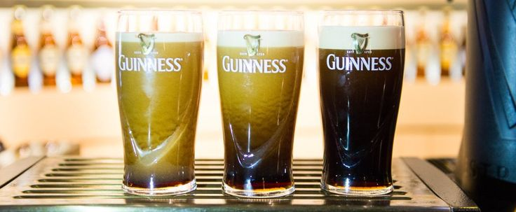 Learning to Pour the Perfect Pint Is Just 1 Reason to Visit the Guinness Storehouse https://www.popsugar.com/smart-living/Guinness-Storehouse-Dublin-43348212