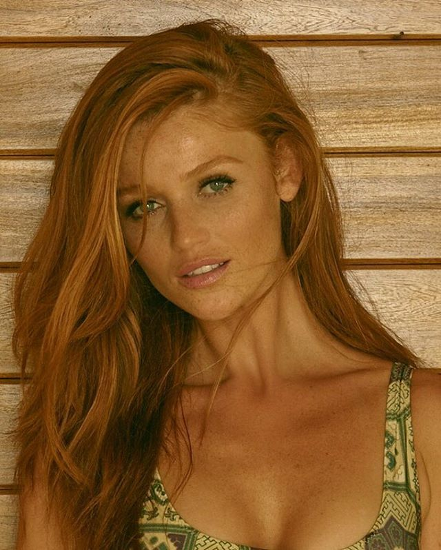 Hair Ideas For Natural Redheads