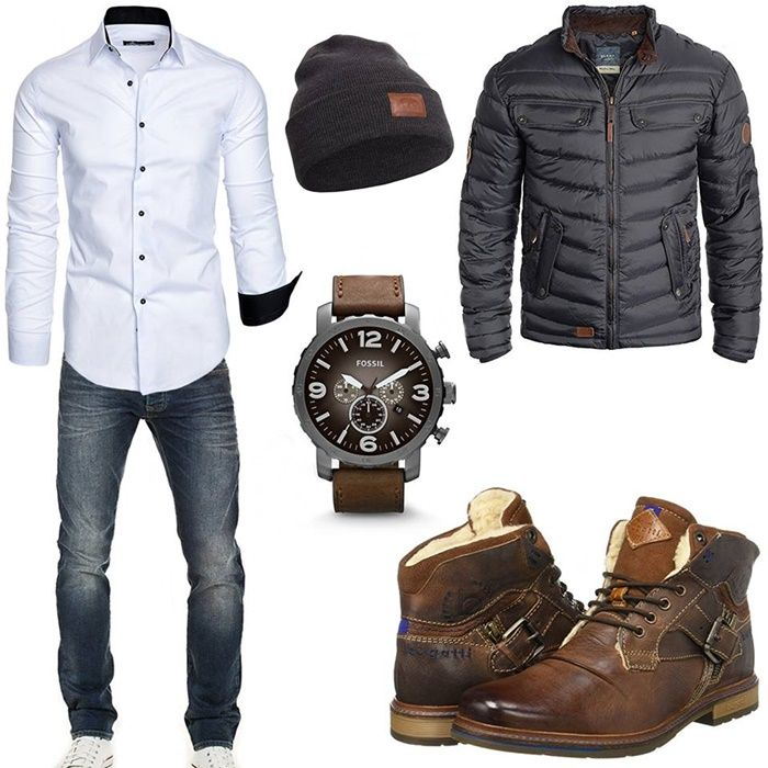 www.outfitsofthei… Viele Outfits jeder Jahreszeit für trendbewusste Männer. … – monika