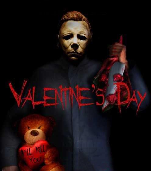 57 best horror art images on pinterest movie covers alien vs valentine horror