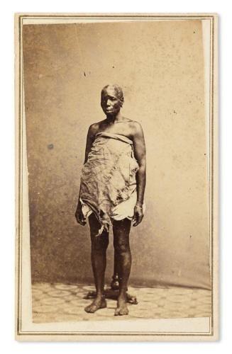 Black nude women pic-9319