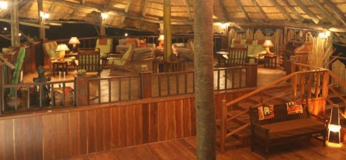 Safari Lounge | Holidays in Tanzania | Mbali Mbali Lodges and Camps