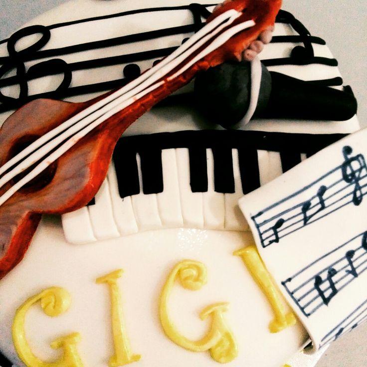 Torta musicale