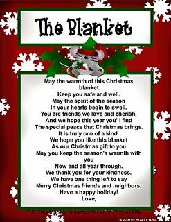 Free Christmas Printables and Gift Ideas
