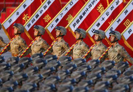 10 Major Conspiracy Theories About China #news #alternativenews