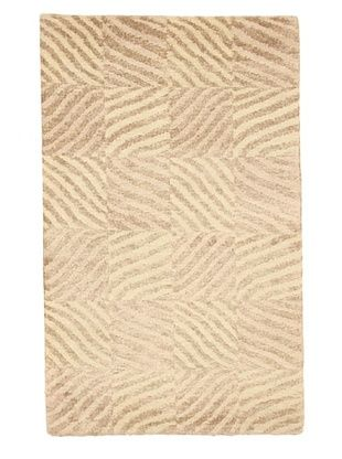 70% OFF Roubini Zebrato Hand Knotted Rug, Multi, 2' x 3'