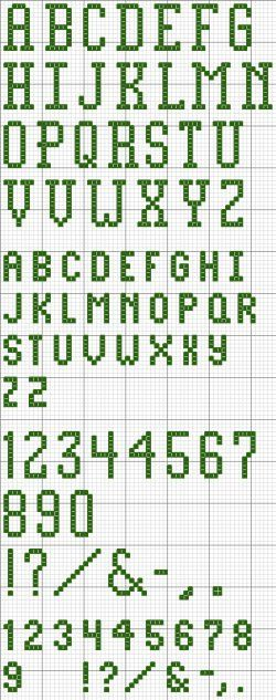 Knitting Font Dafont : Cross stitch alphabet and stitches on pinterest