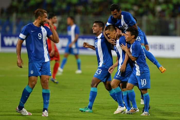 The Indian football team has brought a lot of cheer to the fans of the beautiful…