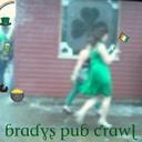 Traverse City Pub Crawl Schedule