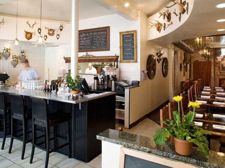 The 38 Essential Twin Cities Restaurants, Spring 2017 > Blackbird Cafe #Minnesota #Food #image