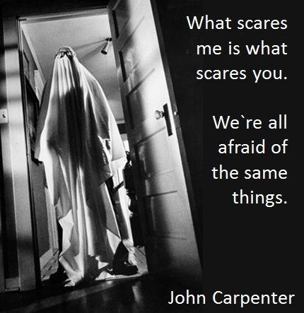 Halloween Quotes | Common Kindness Blog