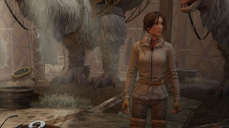 """Microids and game creator Benoit Sokal have released a new trailer entitled """"The Story Continues"""" for the latest game in the Syberia series. The video shows some features and the creative"""
