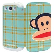 For Samsung Paul Frank Checkered