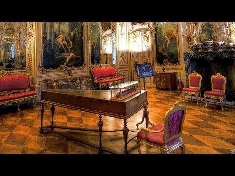 J.S. Bach The Brandenburg Concertos BWV 1046-1051, I Musici   #bachbrandenburg1-6