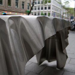 Artikel: Tafelkleed illusie Foto 2/2
