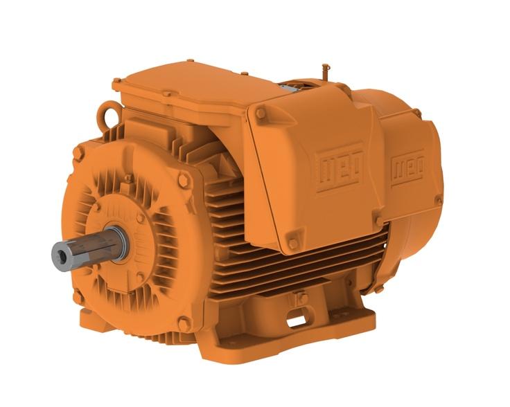 W22 High Efficiency Mining Motor Weg W22 High Efficiency