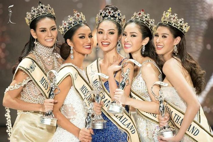 Supaporn Malisorn crowned as Miss Grand Thailand 2016