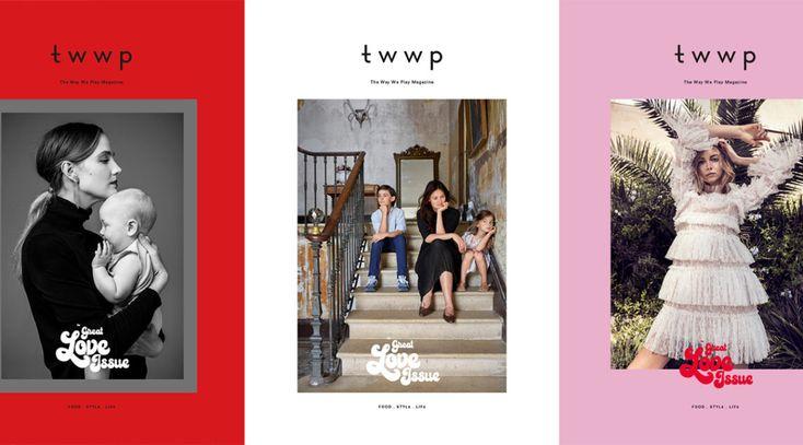 TWWP MAGAZINE NO.3