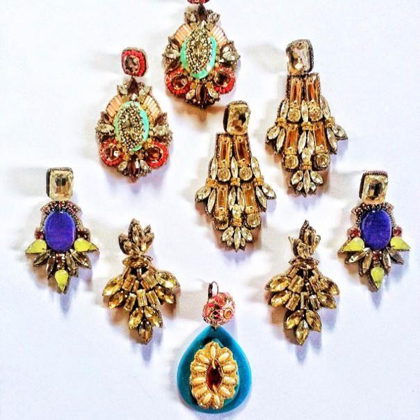 Li potrai trovare sul nostro e-store  dal 24 luglio...sei ancora in tempo per abbinarli ai tuoi outfit estivi. #bluepointfirenze #bpf #italianissimi #fashionissimi #outfit #jewels #handmade #bijoux
