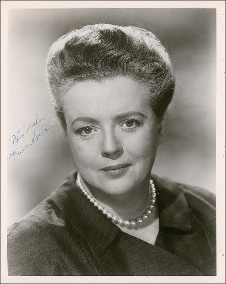 """Aunt Bea"" from ""The Andy Griffith Show"" - a lovely actress and woman. Francis Bauvier."