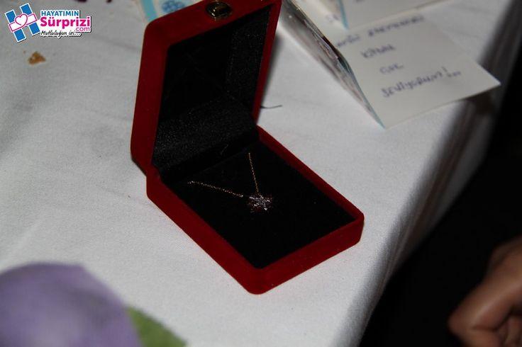 Evlilik Yıldönümü Hediyesi - Gift for Anniversary