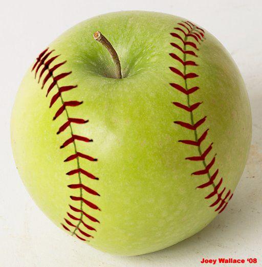 ArtWerx! #5 fun snacks for softball