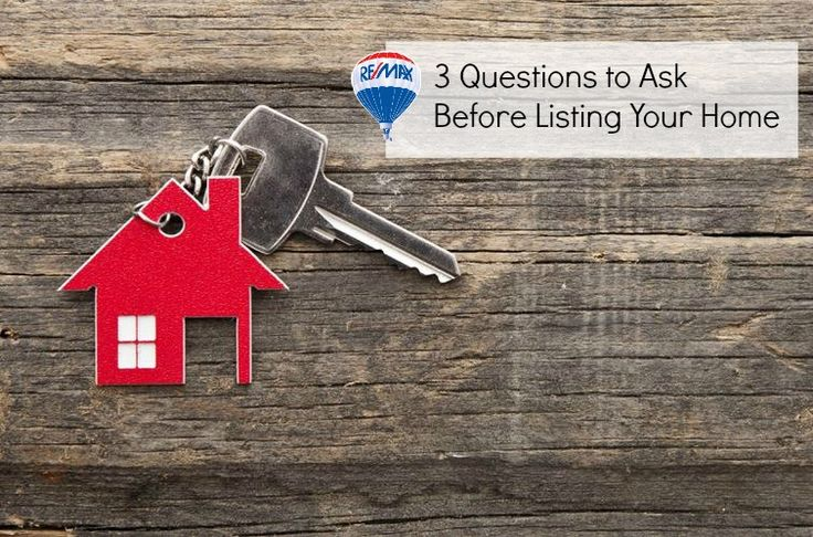 237 best the re max blog on the move images on pinterest for Questions to ask new home builders