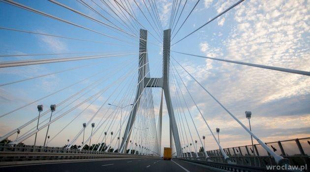 Mosty we Wrocławiu