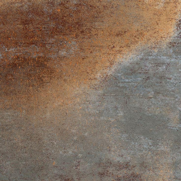 Iron Ash - CDK Stone