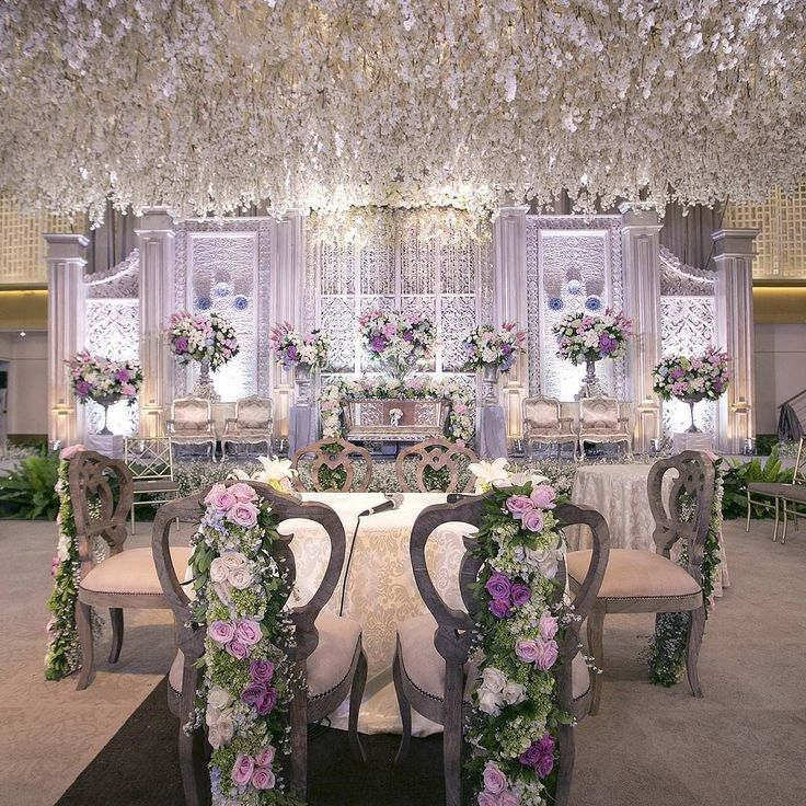 Akad nikah dita&faisal @sandzil simple and elegant decor with a touch of traditional theme thank you oom dipi dan tante inne utk kesempatam yg diberikanspecial thanks utk @amayawedding @fotologue_photo #thamrinenineballroom utk kerja sama yg seru dan profesional hope to u guys soon ya #weddingjakarta #weddingdecoration #dekorasitradisional #dekorasinasional #mawarprada #mawarpradadecor more info via wa line or info@mawarprada.com by mawarprada_decor