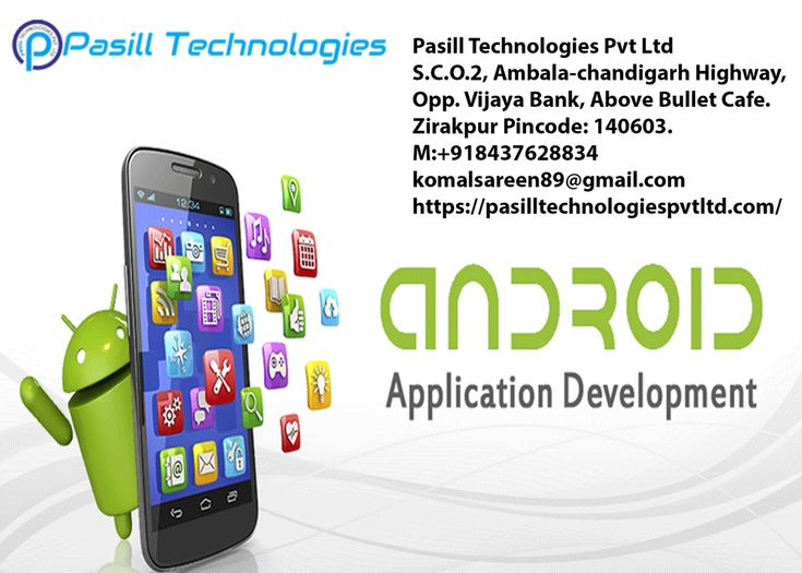 find android Imac iphone app development company in