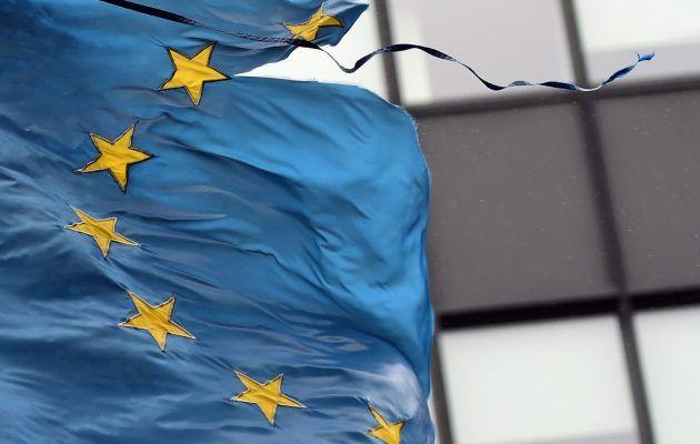 H CIA (Ινστιτούτο Stratfor) έχει «προβλέψει»  εδώ και ενάμιση χρόνο τη διάλυση της ΕΕ