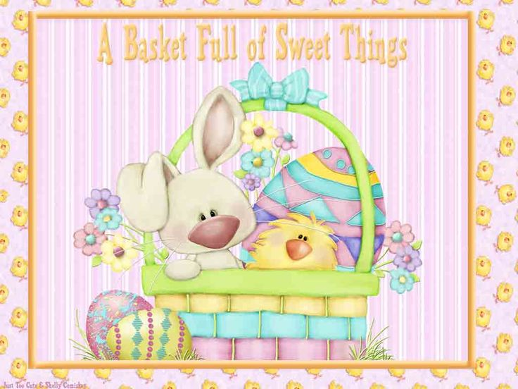 17 Best Images About 3 Easter Clipart On Pinterest