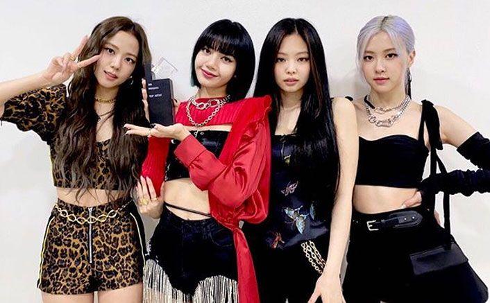 Netflix To Create A Documentary On K Pop Girl Squad Blackpink Title Out Eagles Vine Kpop Girls Blackpink South Korean Girls