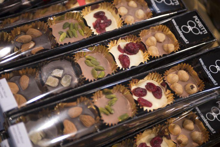Fatevi sotto! #cioccolato #handmade #maestriartigiani #bontà