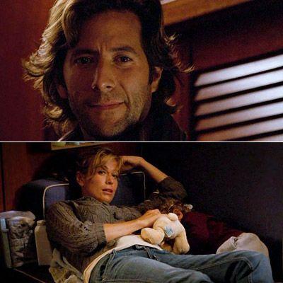 Sonya Walger, Henry Ian Cusick, ... | 'Lost': Season 5 Report Card ...