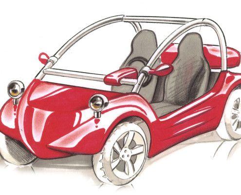 Que diriez-vous d'une voiture électrique qu'il serait possible de monter soi-même en moins d'une heure?  C'est la pari fou de OSVehicle qui lance TABBY, une voiture électrique des plus originales. Cette automobile, que l'on peut monter en une heure, est disponible en version deux ou quatre places et peut fonctionner au choix, avec un moteur à combustion, un moteur hybride ou avec une alimentation totalement électrique.