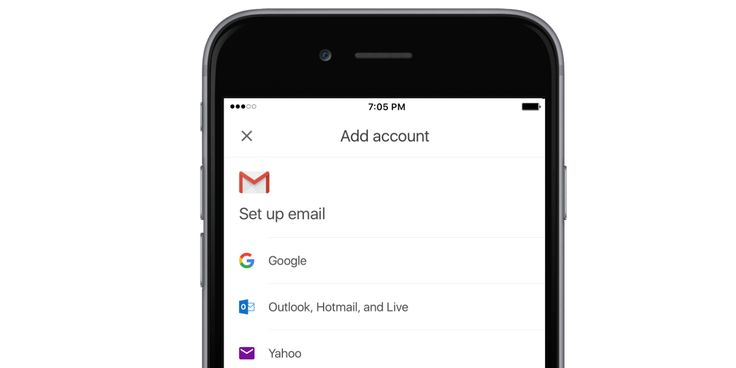Gmail iOS app trialling access to third-party email accounts in beta program