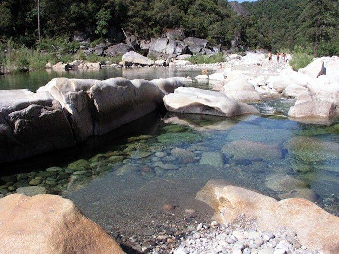 River nude beach yuba