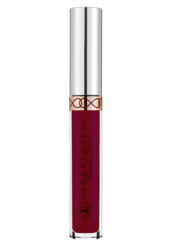 Anastasia Liquid Lipstick in Sarafine