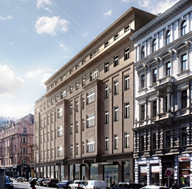 Costruzioni | Immobiliare | La ristrutturazione | PB costruzioni Praga