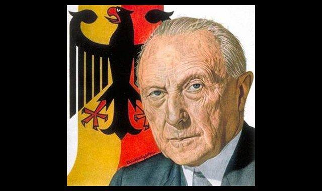 Der erste Kanzler der Bundesrepublik Deutschland biederte sich den Nazis an, nahm Drogen, litt an Depressionen, verriet Berlin, beschimpfte und beleidigte seine Politgegner. Konrad Adenauer (1876-1…