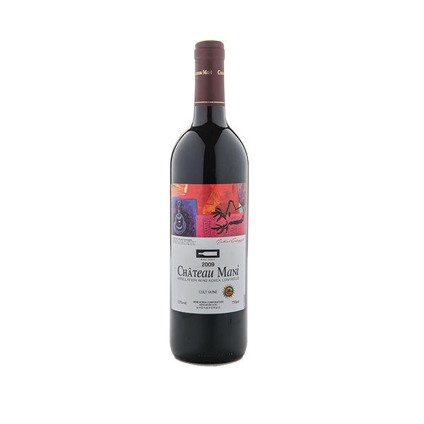와인코리아 공식쇼핑몰 컬트 드라이 레드 750ml