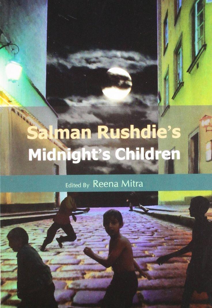 Salman Rushdie'S Midnight'S Children [Paperback] [Jan 01, 2017] Reena Mitra]