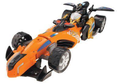 Amazon.com: Power Ranger RPM Formula Transporter Auxiliary Trax: Formula Wolf Transporter: Toys & Games