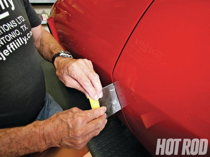 Pes 25 nejlepch npad na tma auto body work na pinterestu diy auto body and paint tips solutioingenieria Gallery
