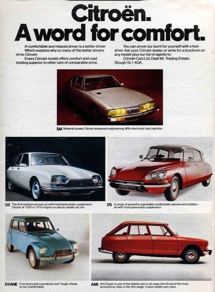 1201 best Citroën images on Pinterest | Vintage cars, Vintage ...