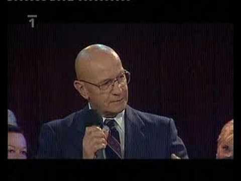 Karel Hála - Můj otčenáš