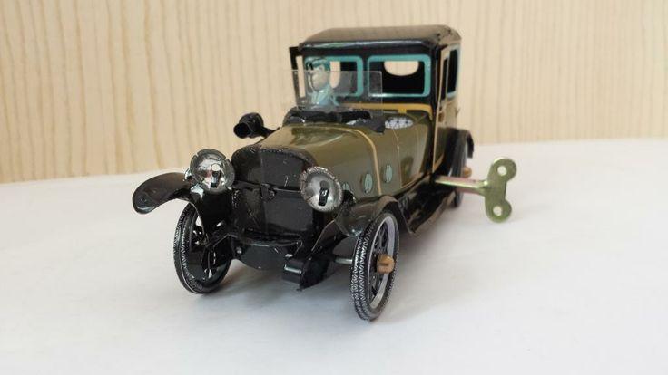 Oldmobile på Tradera.