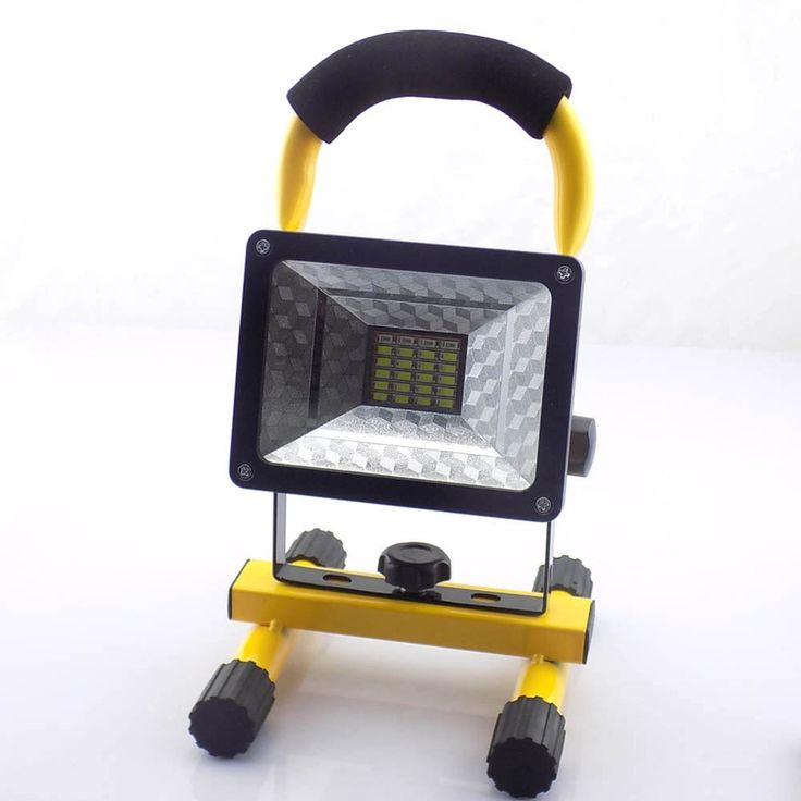 26.13$  Watch here - http://ali3oi.shopchina.info/1/go.php?t=32699718075 - LED Rechargeable Floodlight red blue Emergency flash light flashlight Cordless Flood Light Portable Work Light Lamp  #bestbuy